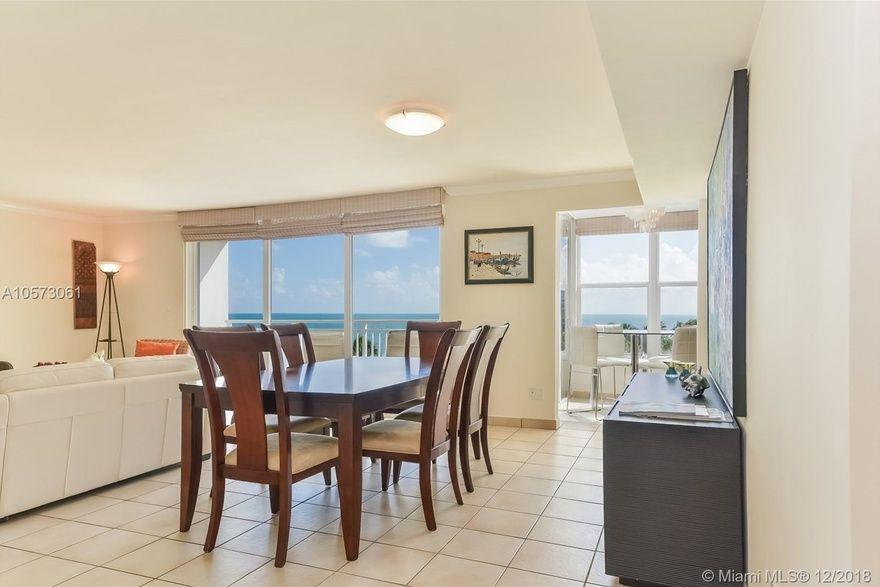 Sands Of Key Biscayne Unit 8g 2 Bedroom Condo For Sale